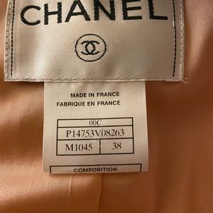CHANEL Jackets & Coats - Authentic Vintage Chanel Blazer